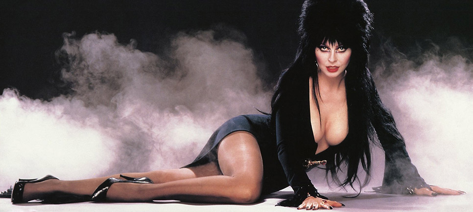 Elvira, a Rainha das Trevas (Elvira, Mistress of the Dark, 1988)