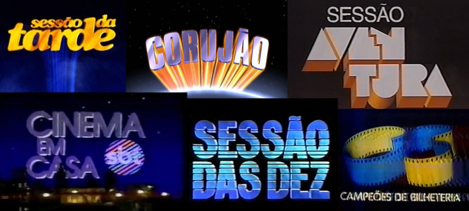 Filmes dos anos 80 e 90