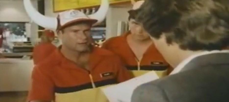 Hamburguer, O Filme (Hamburger: The Motion Picture, 1986)