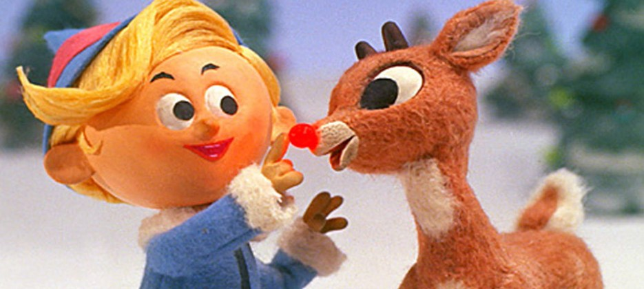 A Rena do Nariz Vermelho (Rudolph, the Red-Nosed Reindeer, 1964)