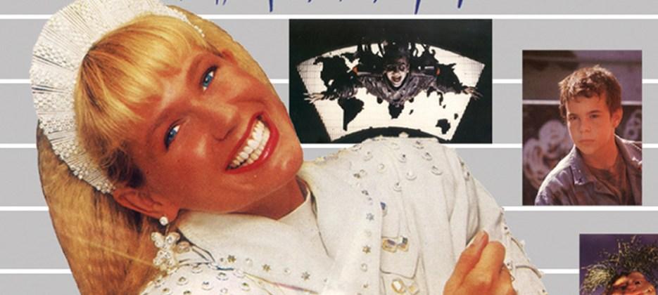 Super Xuxa Contra o Baixo Astral (1988)
