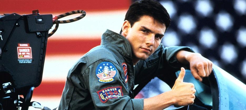 Top Gun: Ases Indomáveis (Top Gun, 1986)