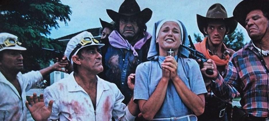 Os Trapalhões... (a partir de 1983)