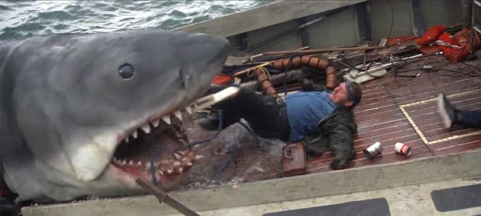 Tubarão (Jaws, 1975)