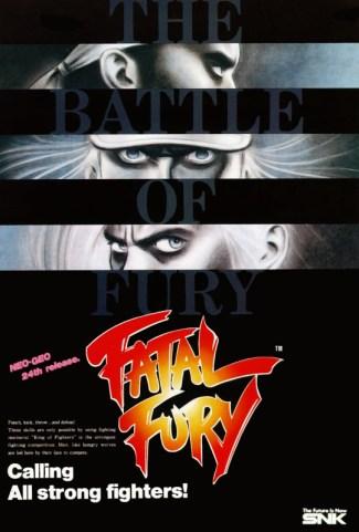 fatal fury 1