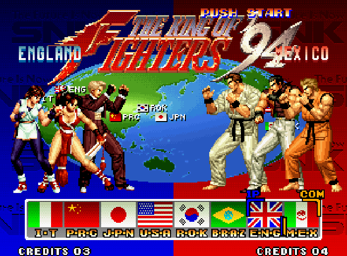 [Tópico Oficial] A Historia de cada Videogame.  The-king-of-fighters-94