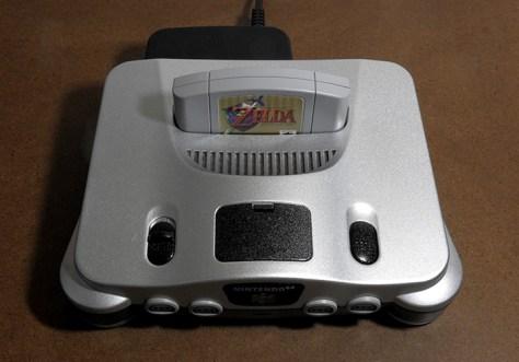 n64 silver 4