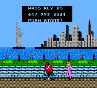 punchout-key-screen