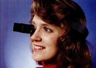 O Private Eye como veiculado em publicações dos anos 80.
