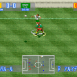 International Superstar Soccer - disputa pelo alto