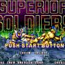 superior soldiers tela titulo