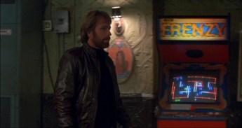 code of silence arcade frenzy