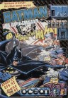 Batman The Caped Crusader