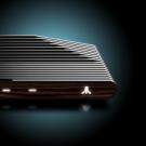 Atari VCS - frente