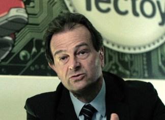 Stefano Arnhold