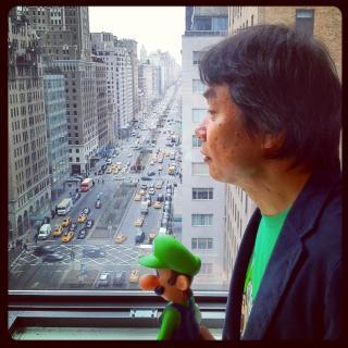 miyamoto e luigi new york