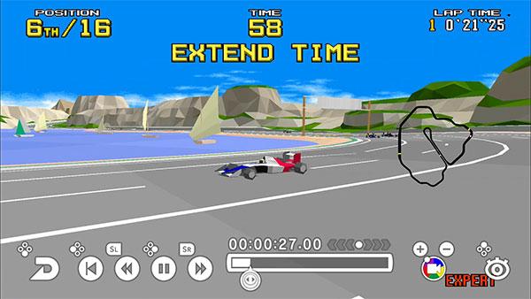 virtua racing switch replay