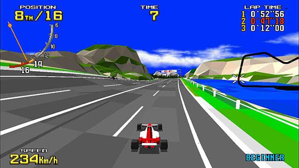 virtua racing switch