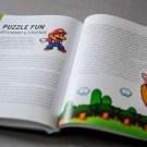 pixel book snes 9