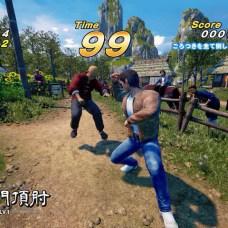 shenmue iii ryo battle rally