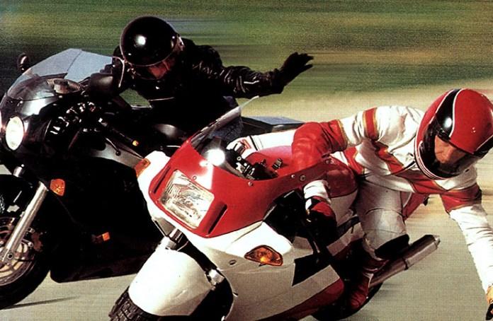 1991 Road Rash