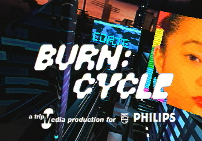 burn cycle cdi
