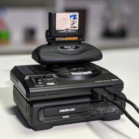 tower of power mega drive mini europa