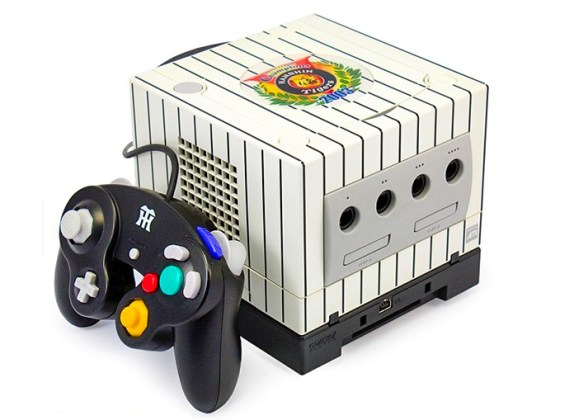 GameCube Hanshin Tigers