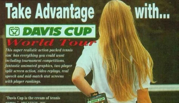 davis cup world tour take advantage