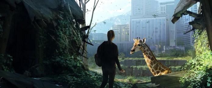 last of us girafa john sweeney concept art