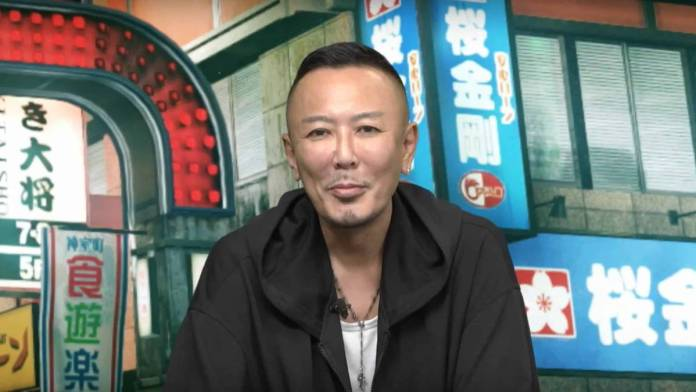 toshihiro nagoshi
