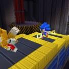 sonic minecraft 4