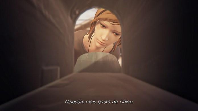 chloe sem amor before the storm