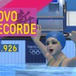 olympic games tokyo 2020 the official video game recorde
