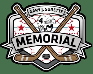 Gary J Surette Memorial Logo
