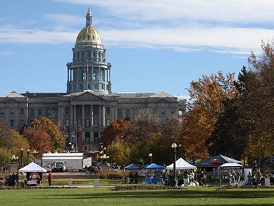 Denver Veterans Day Festival