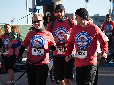 Denver Veterans Day Run