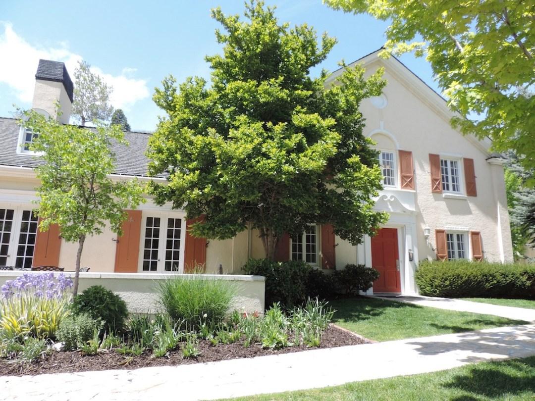 Memorial House in Memory Grove Park | Exterior
