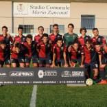 Gli Allievi del Genoa nei quarti di finale
