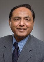 Ajmel Puthawala MD