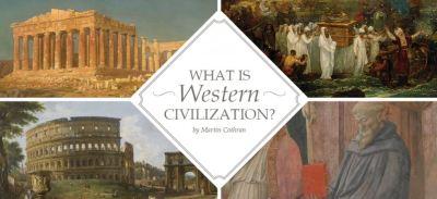 A question about Western civilization
