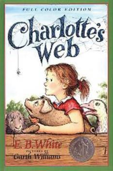 Image result for charlotte's web