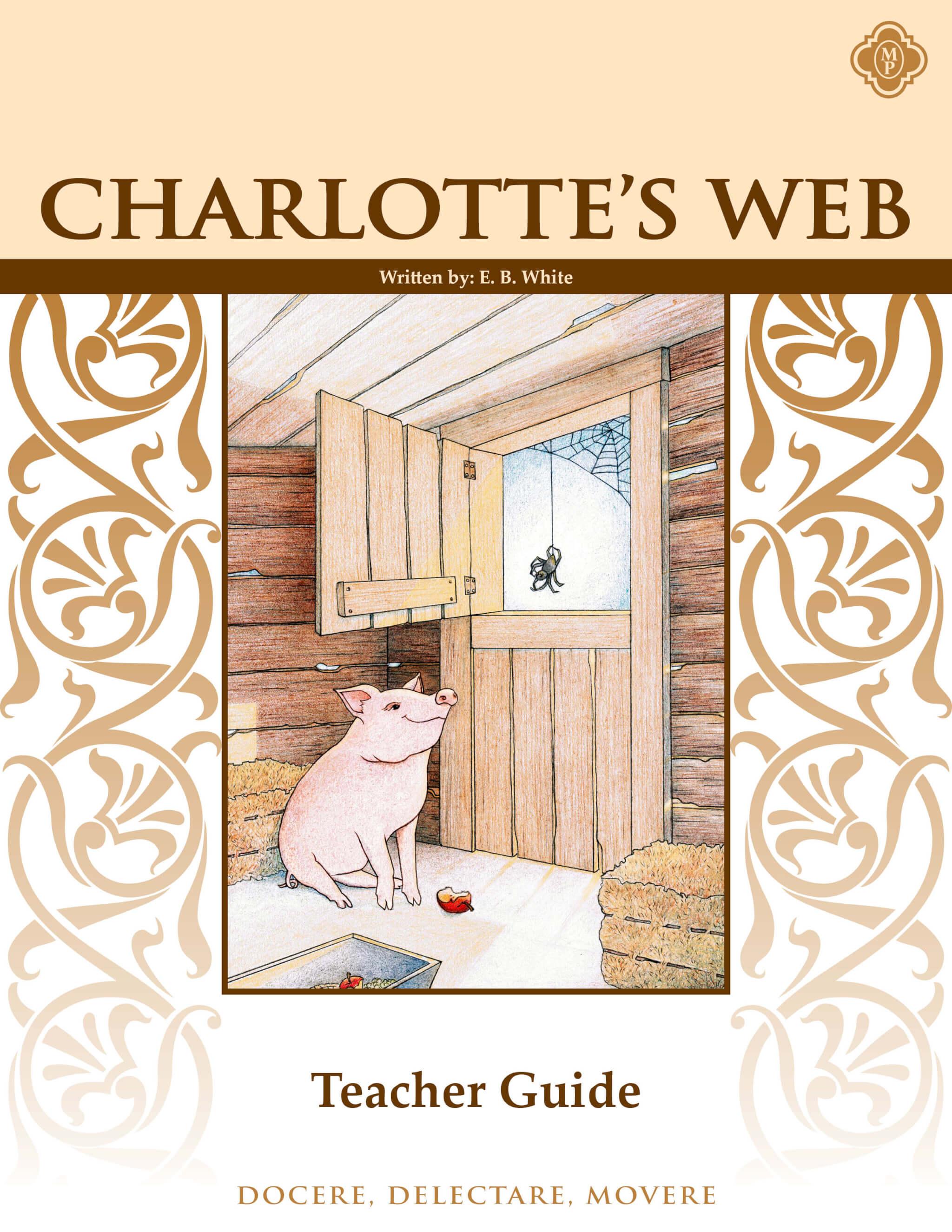 Charlotte S Web Teacher Guide