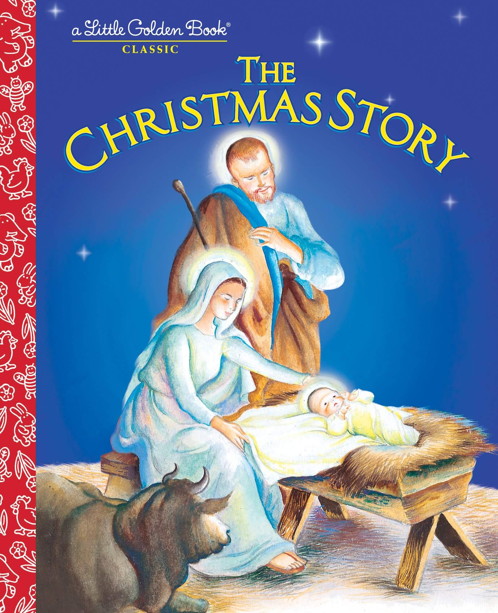 The Christmas Story Read Aloud