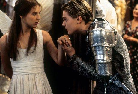 ロミオ+ジュリエット(Romeo + Juliet)