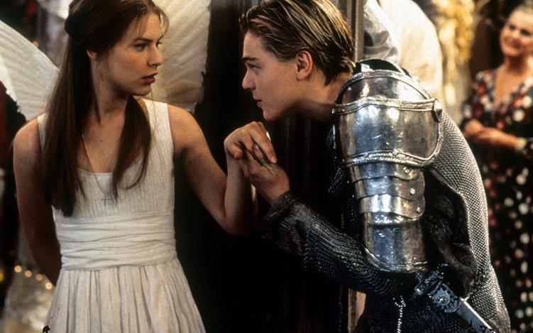 【ロミオ+ジュリエット】 こんなに号泣した恋愛映画は数少ない(>