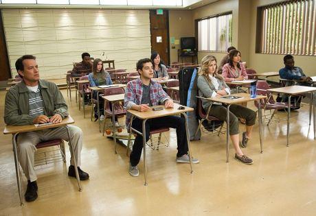 幸せの教室(Larry Crowne)