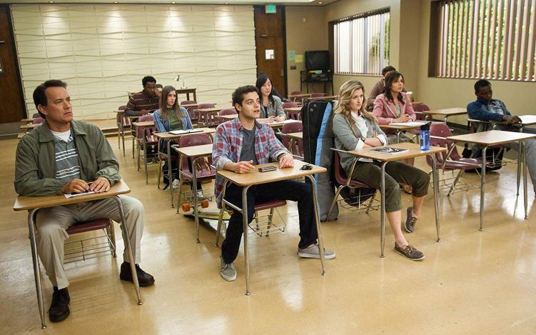 【幸せの教室(Larry Crowne)】トム・ハンクス主演のほっこりおすすめ映画