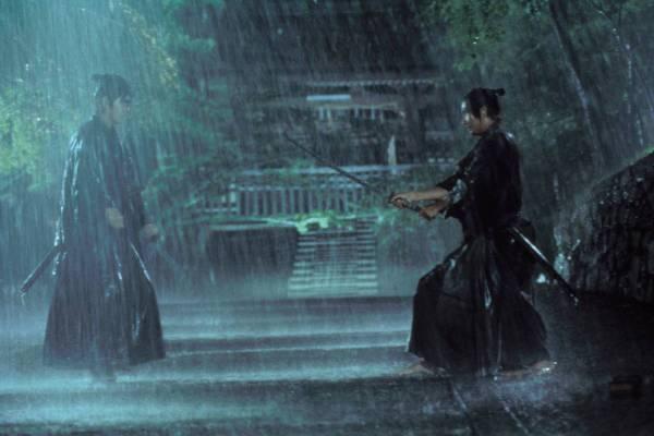 【壬生義士伝】死ぬまでに一度は見ろ!こんなに号泣した映画は初めて