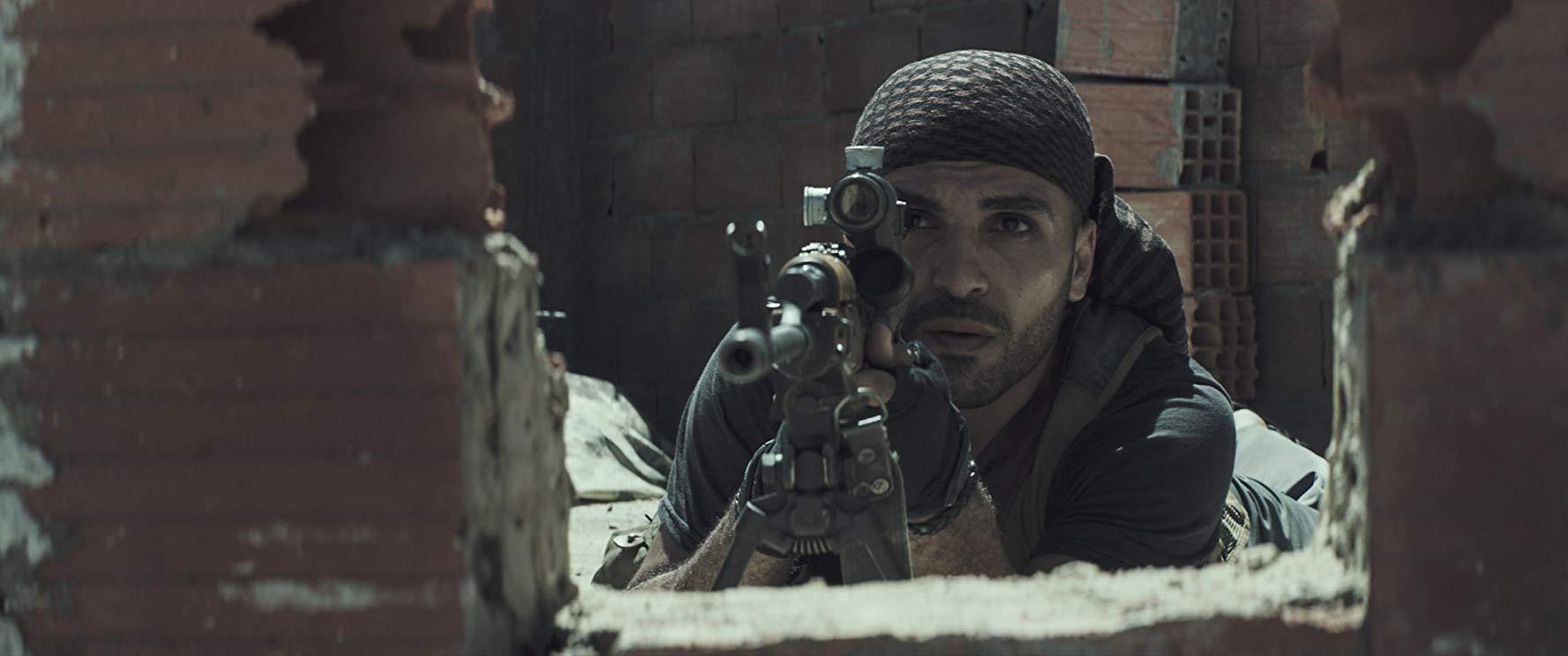 アメリカン・スナイパー(American Sniper)